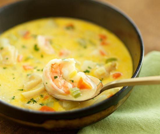 тайская кухня рецепты супов