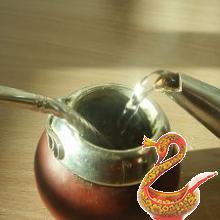 Чай мате - напиток здоровья