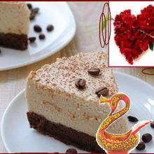 Рецепт торта Агридженто