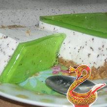 Праздничный сырник, без выпечки