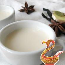 Как приготовить горячий белый шоколад