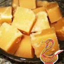 Альба - татарский десерт