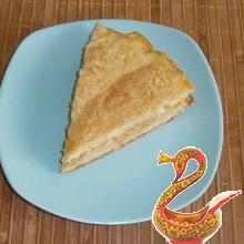 Лимонный пирог пошаговый рецепт с фото