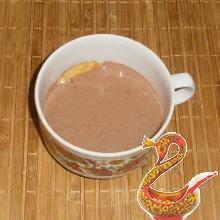 Шоколадный десерт рецепт с фото
