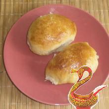 Пирожки с картошкой печеные