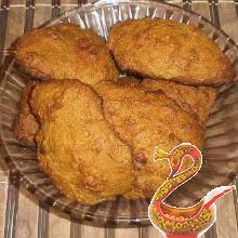 Как испечь овсяное печенье