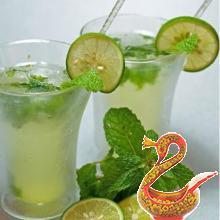 Безалкогольный коктейль Мохито