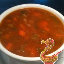 Черепаховый суп