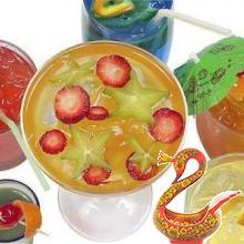 Экзотические напитки - быстро и вкусно