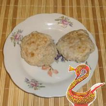 Рецепт куриных котлет с фото