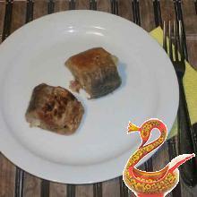 Жареный хек рецепт с фото