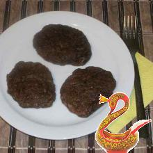 Оладьи из куриной печени рецепт