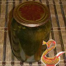 Классический рецепт маринованных огурцов