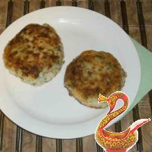 Рисовые котлеты рецепт с фото