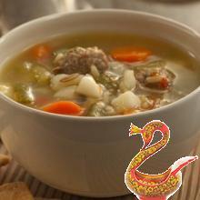 Суп «Витаминка»