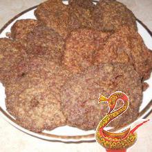 Котлетки из индюшиной печени