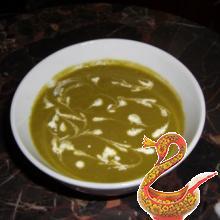 Щавелевый суп по-американски