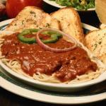 Итальянские соусы для макарон