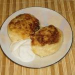 Сырники пышные рецепт с фото