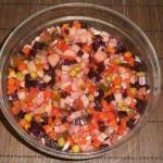 Как готовить винегрет