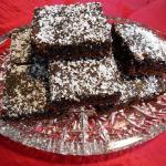 Десерт брауни рецепт