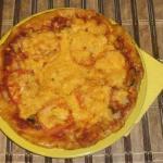 Как приготовить пиццу с морепродуктами
