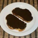 Домашняя шоколадная паста