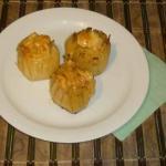Картофель дофине рецепт с фото