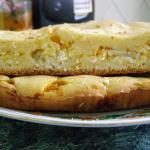 Закусочный пирог Хлебосол